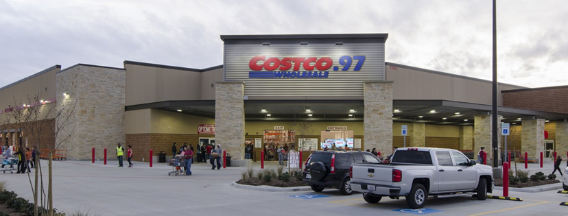 Costco97 Headquarters
