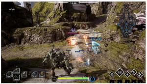 Paragon Screenshot