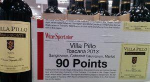Villa Pillo Bogoforte