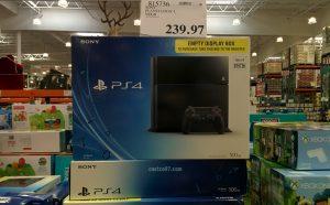 Sony PS4 815736