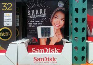 SanDisk Cruzer 1055124