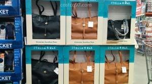 Stella & Max Tote Bag