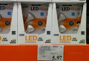 FEIT LED R20 Flood 1026816