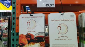 Home of Chicken and Waffles Gift Cards 1103626