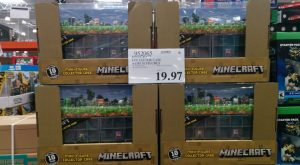 Minecraft Collector Case 952065