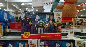 Toy Story Talking Figures 952205