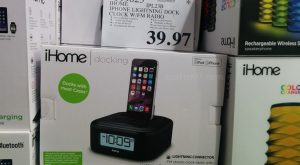 iHome IPL23B 999023