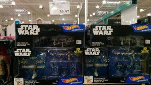 Star Wars Hot Wheels 952069