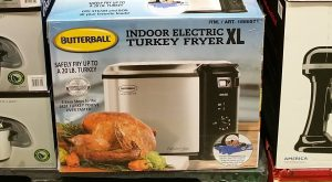 Butterball Electric Turkey Fryer 1886571