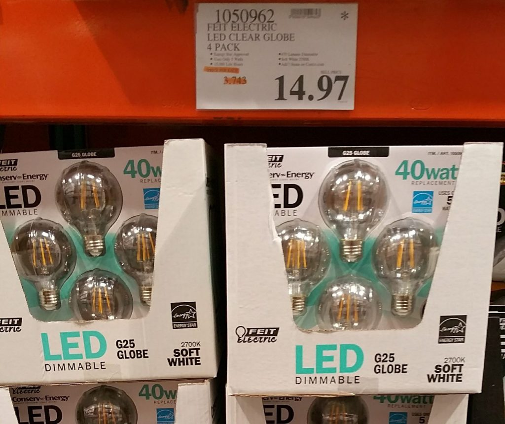 Feit LED 1050962
