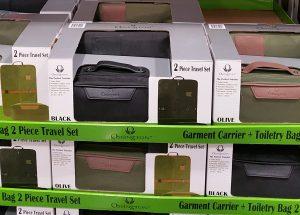 Ossington Travel Kit