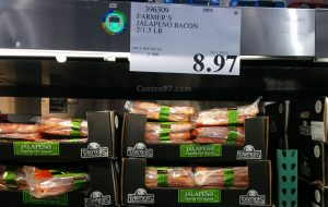Farmers Jalapeno Bacon 396309