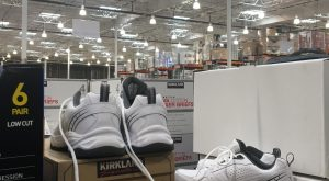 Kirkland Signature Men's Athletic Shoe 7761677