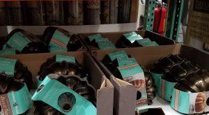 Nordic Ware Bundt Pan 1072193