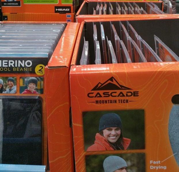 Cascade Mountain Winter Beanie - 208800