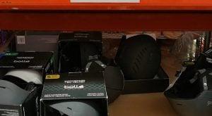 Bolle Adult Ski Helmet 1061440