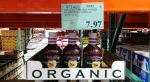 Fischer Wieser Raspberry Chipotle Sauce - 971486