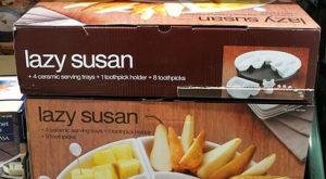 Lazy Susan 1051645