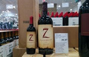 Seven Deadly Zins 2014 - 351580