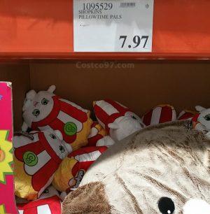 Shopkins Pillowtime Pals - 1095529