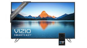 Vizio 55in Ultra HD 4K TV - 7444455