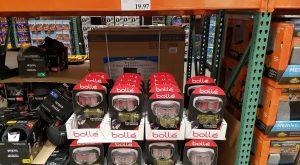 Bolle Ski Goggles - 1061444