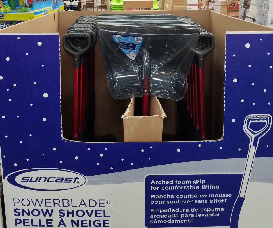 Suncast Snow Shovel - 1071136