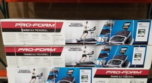 ProForm Treadmill - 994781