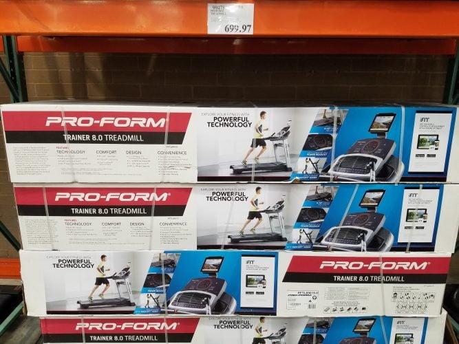 ProForm Treadmill - 994781