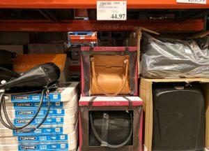 Lodis Kiera Leather Tote - 1084380