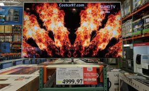Samsung UN75KS900D 4K SUHD LED LCD - 9750900