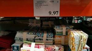 Bazaar Kitchen Towels - 11037272