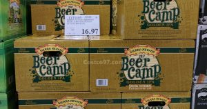 Beer Camp Golden IPA - 1133105