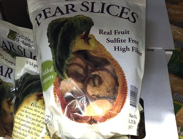 Bella Viva Pear Slices - 1069749