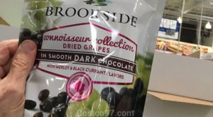 Brookside Dried Grapes - 1108785