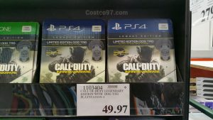 Call of Duty Legendary Edition - 1103404