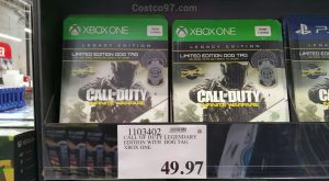 Call of Duty Legendary Edition - 1103402