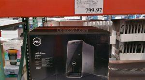 Dell XPS 8900 Desktop PC - 1070945