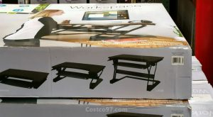 Erogron Adjustable Height Desk - 1017653