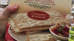 La Panzanella Rosemary Croccantini - 358761