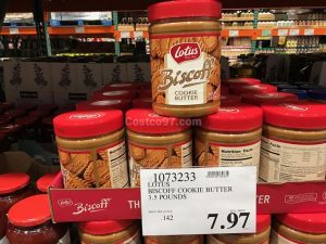 Lotus Biscoff Cookie Butter - 1073233