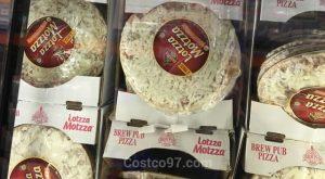 Lotzza Motzza Pizza - 167430
