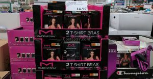 Maidenform Comfort Devotion Bra 2PK -1036500
