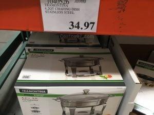 Tramontina Chafing Dish - 1040526