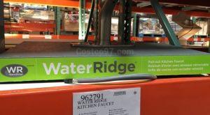 Water Ridge Kitchen Faucet - 962791