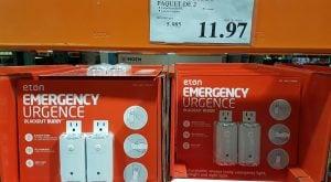 Eton Emergency Blackout Buddy Light - 1536403