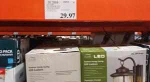 Altair Outdoor LED Coach Light - 0917884