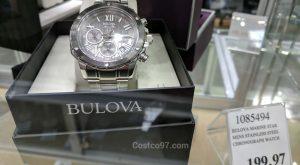 Bulova Marine Star Mens Watch - 1085494