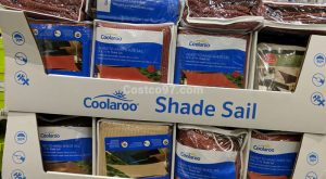 Coolaroo Shade Sail - 811595