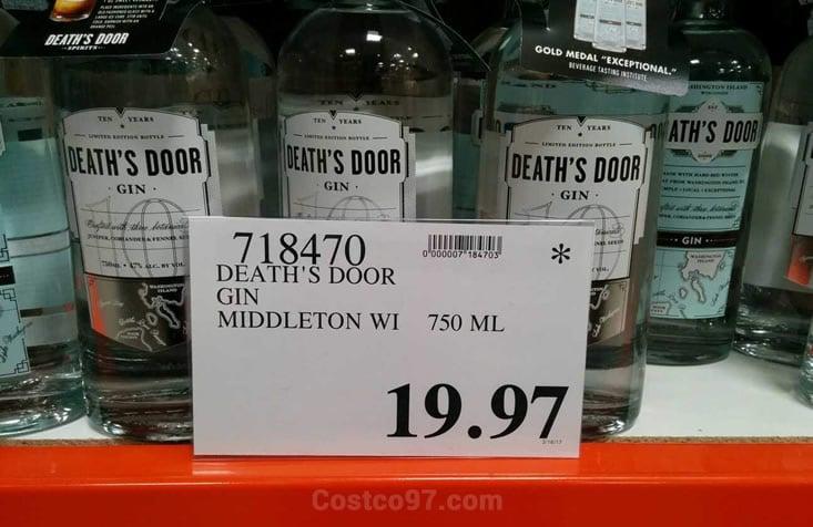 Deaths Door Gin - 718470